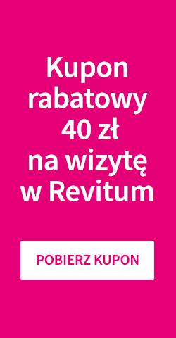 kupon revitum