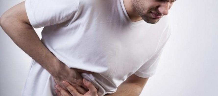 problemy gastryczne