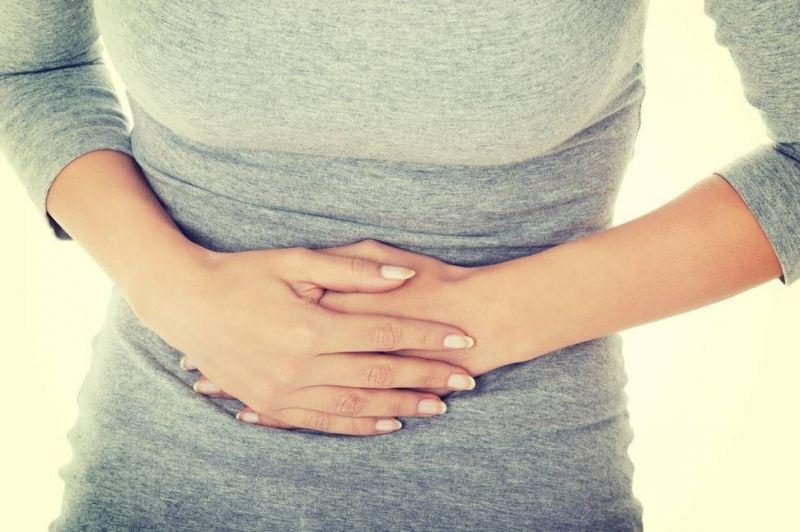 grzybica układu pokarmowego